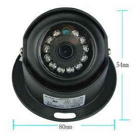 Security Backup Camera System , 5V CMOS Sensor Wireless Rear View Camera